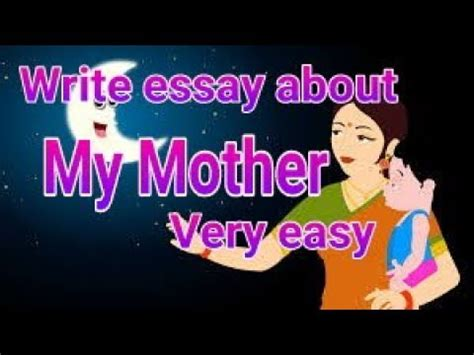 How we celebrate mothers day essay 2017